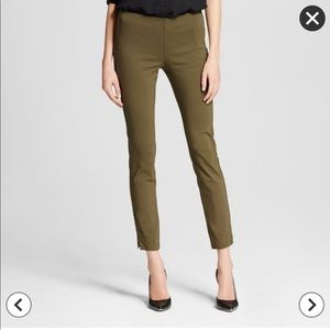 Who Wear What Skinny Ankle Pants